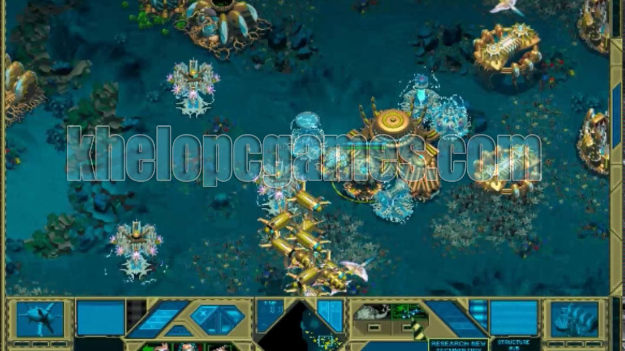 Submarine Titans CODEX 2020 Pc Game Free Download