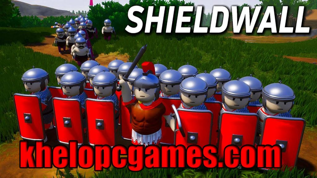 Shieldwall Highly Compressed PC Game + Torrent Free Download