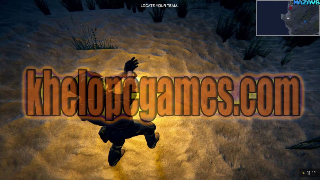 T.A.R.S PLAZA For Pc Game 2020 Free Download