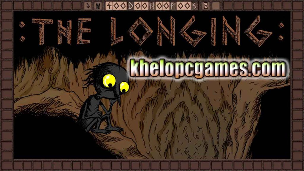 THE LONGING CODEX PC Game + Torrent Free Download