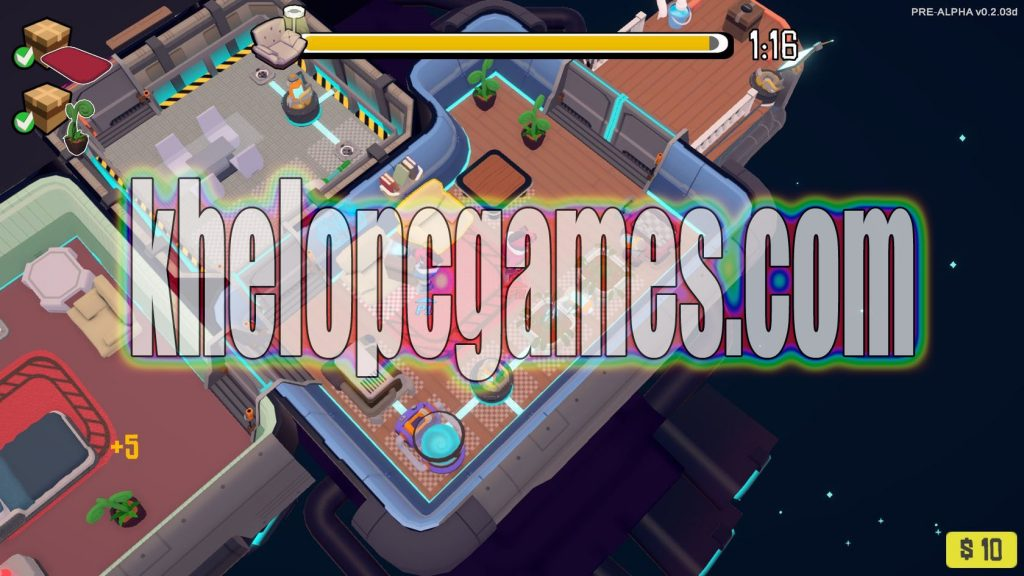 Out of Space Highly Compressed Pc Game Free Download