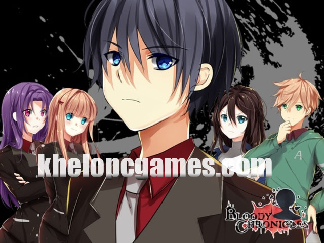 "Bloody Chronicles Act1 – IF MODE ""Kaoru"" CODEX PC Game Free Download"