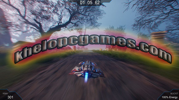 Racing Glider CODEX Pc Game Free Download