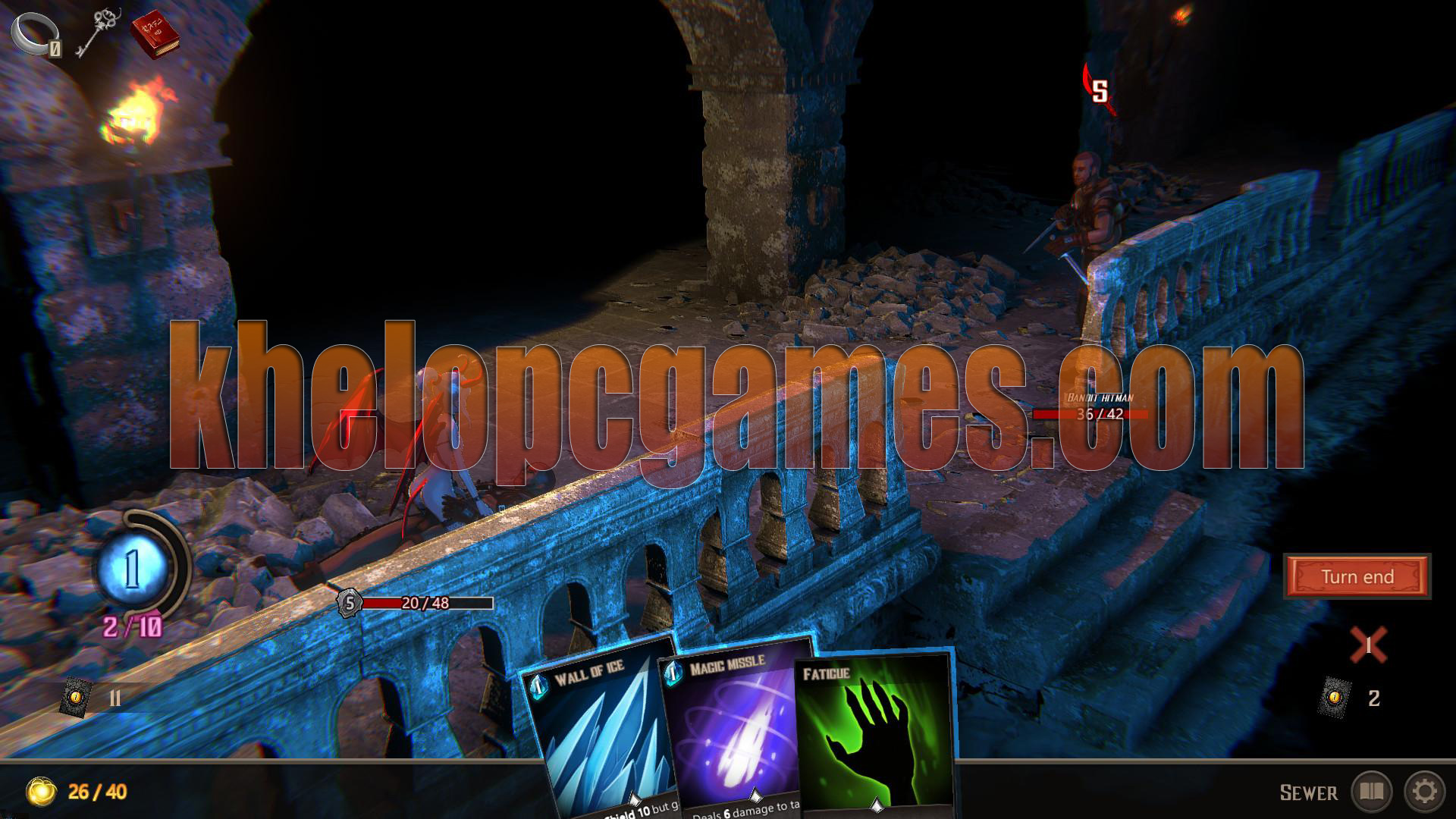 Last Evil Highly Compressed 2020 Pc Game Free Download