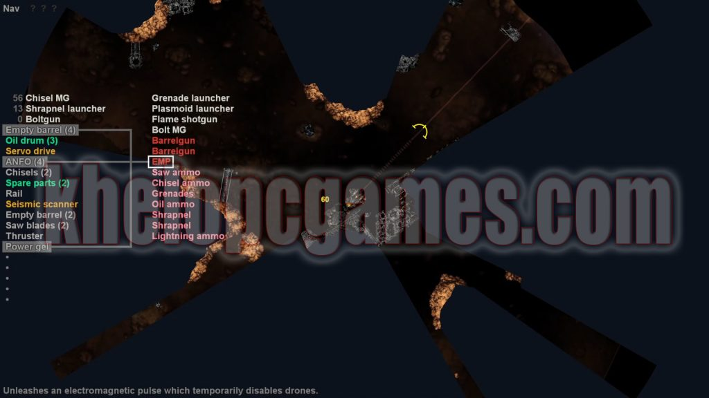 Savage Vessels Highly Compressed 2020 Pc Game Free Download