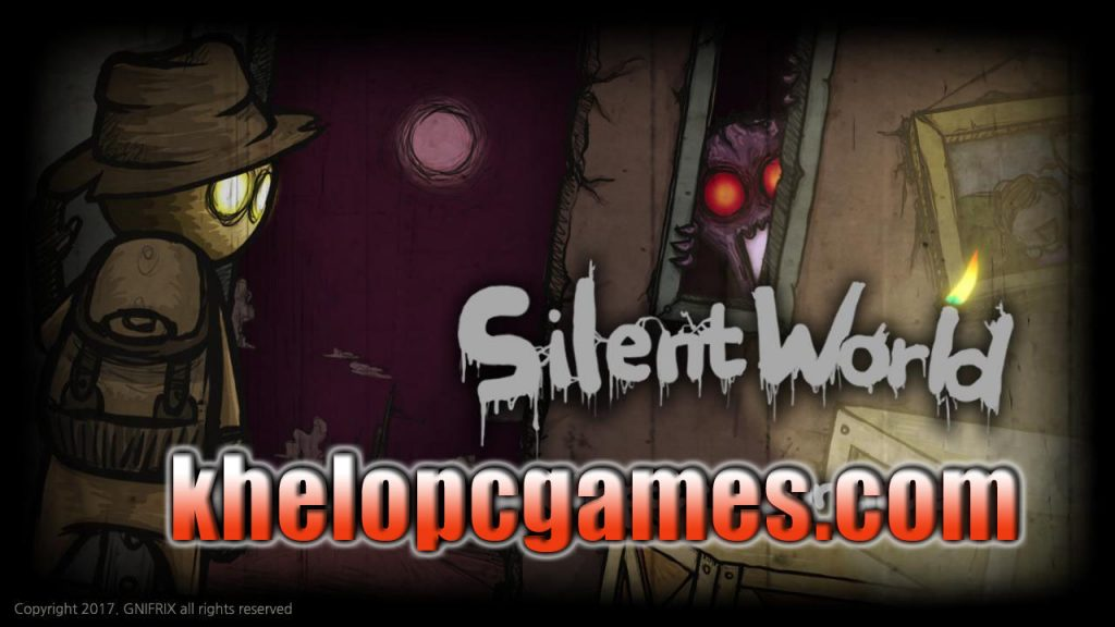 Silent World Highly Compressed PC Game + Torrent Free Download