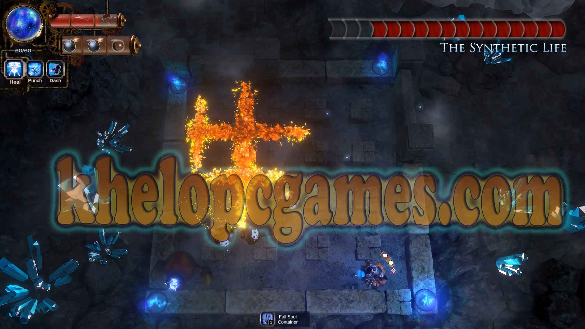Bombing Quest Highly Compressed Game 2020 Free Download