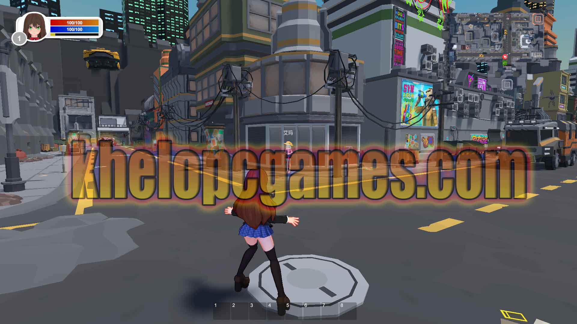 Maiden and Swordsman PLAZA 2020 Pc Game Free Download