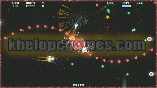 Super Bit Blaster XL CODEX 2020 Pc Game Free Download