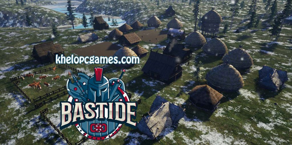 Bastide Pc Game Full Bastide PC Game + Torrent Free Download