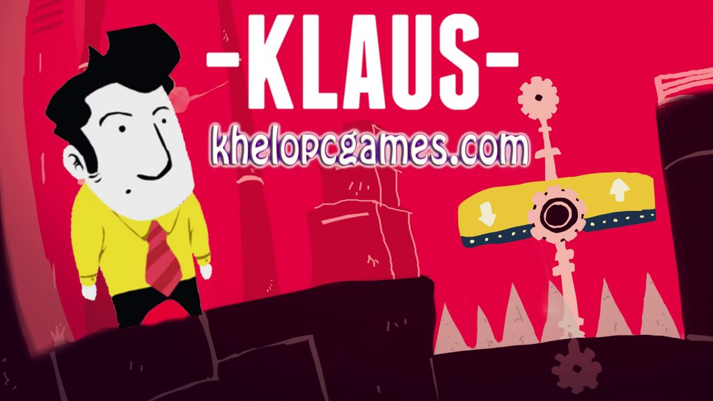 KLAUS PLAZA PC Game Highly Compressed + Torrent Free Download