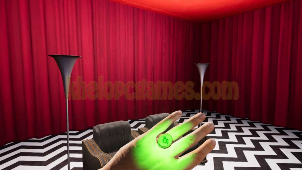 Twin Peaks VR PLAZA 2020 Pc Game Free Download