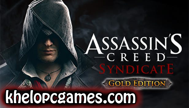 Assassin's Creed Unity Gold Edition PC Game + Torrent Free Download
