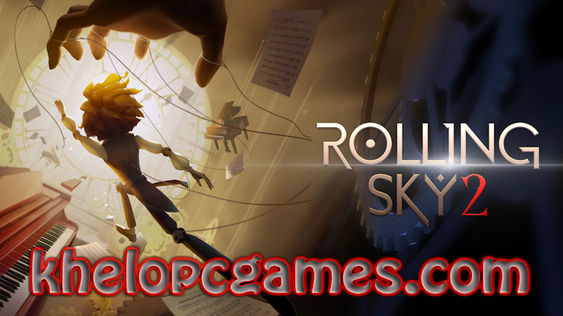 RollingSky2 Highly Compressed PC Game + Torrent Free Download