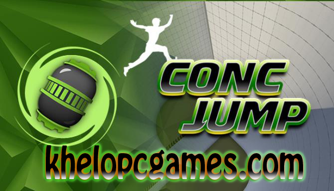 Conc Jump Highly Compressed PC Game + Torrent Free Download
