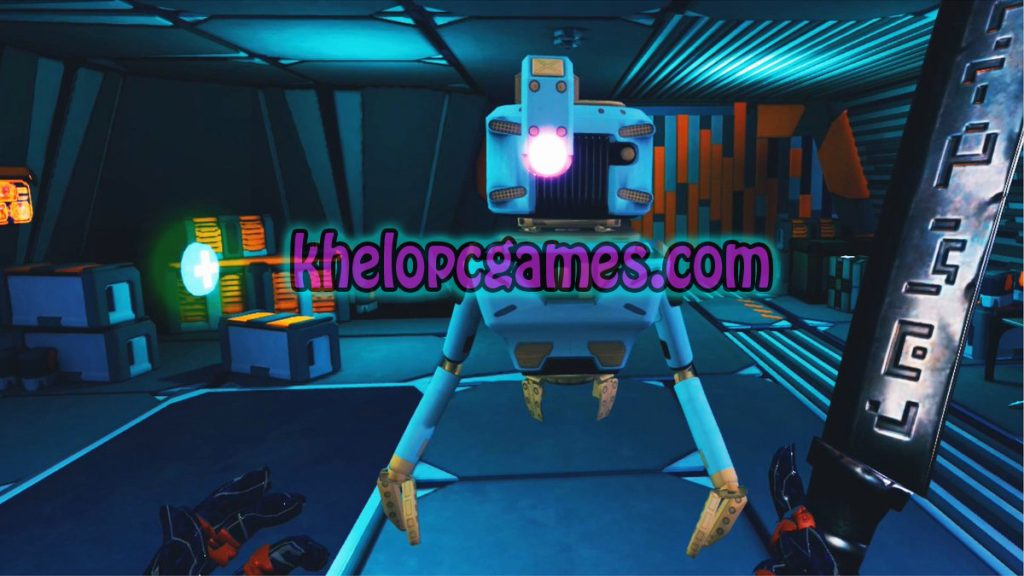 Orion13 PLAZA 2020 Pc Game Free Download
