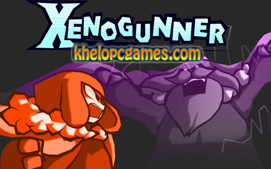 Xenogunner CODEX 2020 Pc Game Full Version Free Download
