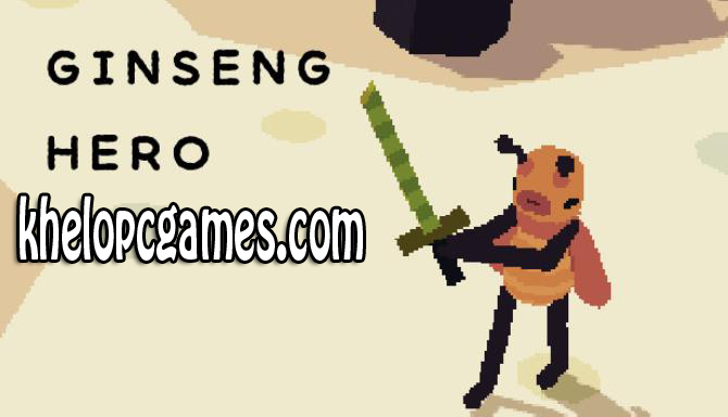 Ginseng Hero CODEX PC Game + Torrent Full Version Free Download