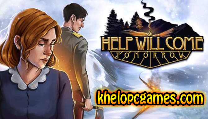 Help Will Come Tomorrow PLAZA PC Game+ Torrent Free Download