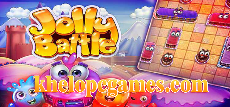 Jolly Battle Highly Compressed PC Game + Torrent Free Download