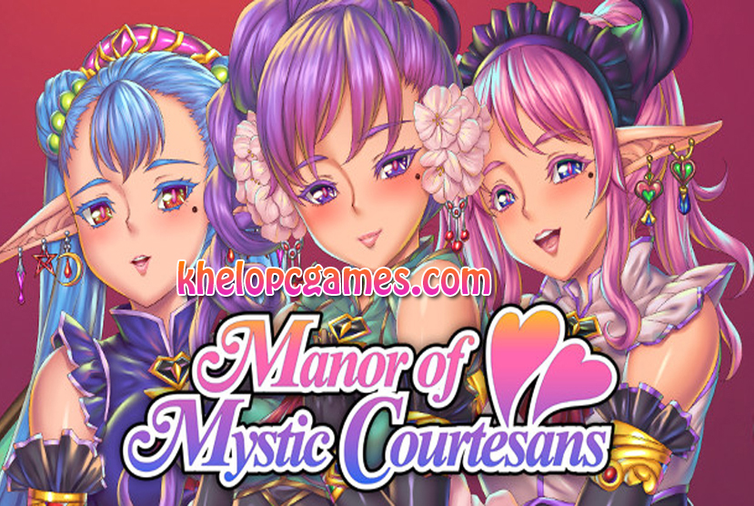 Manor of Mystic Courtesans CODEX PC Game + Torrent Free Download