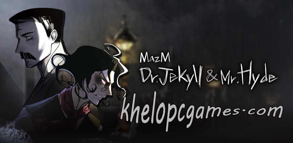 MazM: Jekyll and Hyde PC Game + Torrent Full Setup Free Download