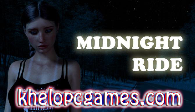 Midnight Ride PC Game + Torrent Free Download Full Version