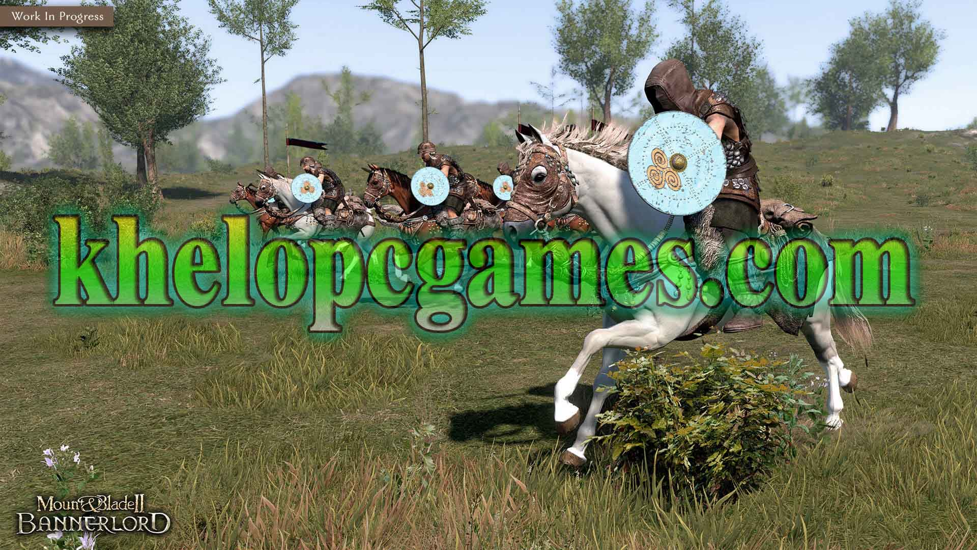 Mount & Blade II: Bannerlord CODEX 2020 Pc Game Free Download