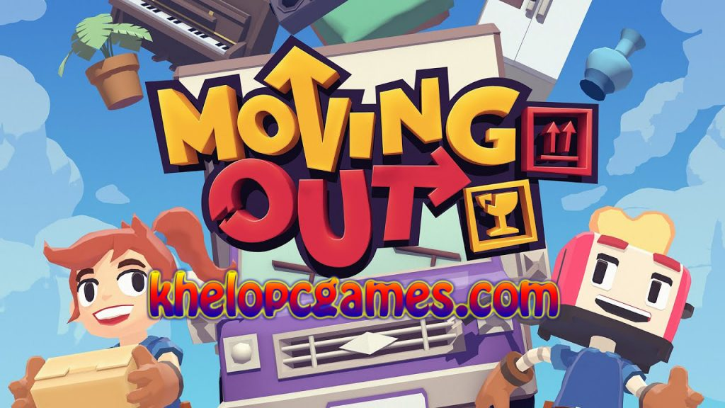Moving Out CODEX PC Game Full Version Free Download