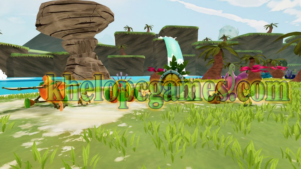 Gigantosaurus The Game Full Version 2020 Free Download