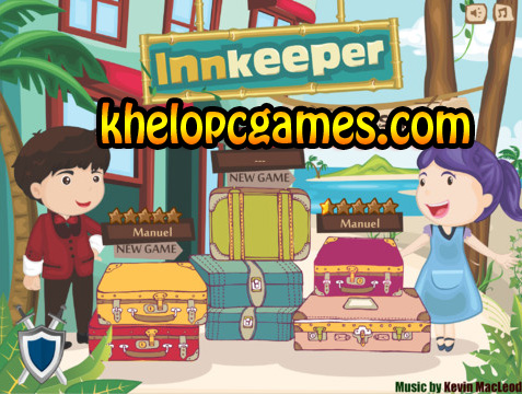 The Innkeeper Highly Compressed + Torrent PC Game Free Download