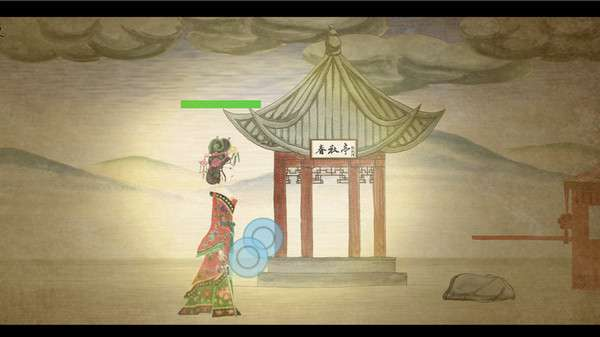 Shadow Puppets & Beijing opera Pc Game 2020 Free Download