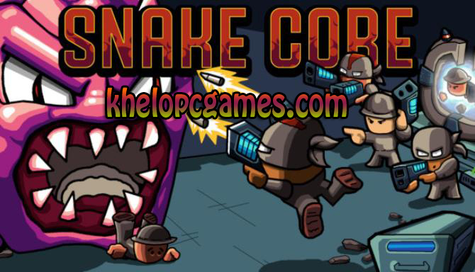 Snake Core Highly Compressed PC Game + Torrent Free Download
