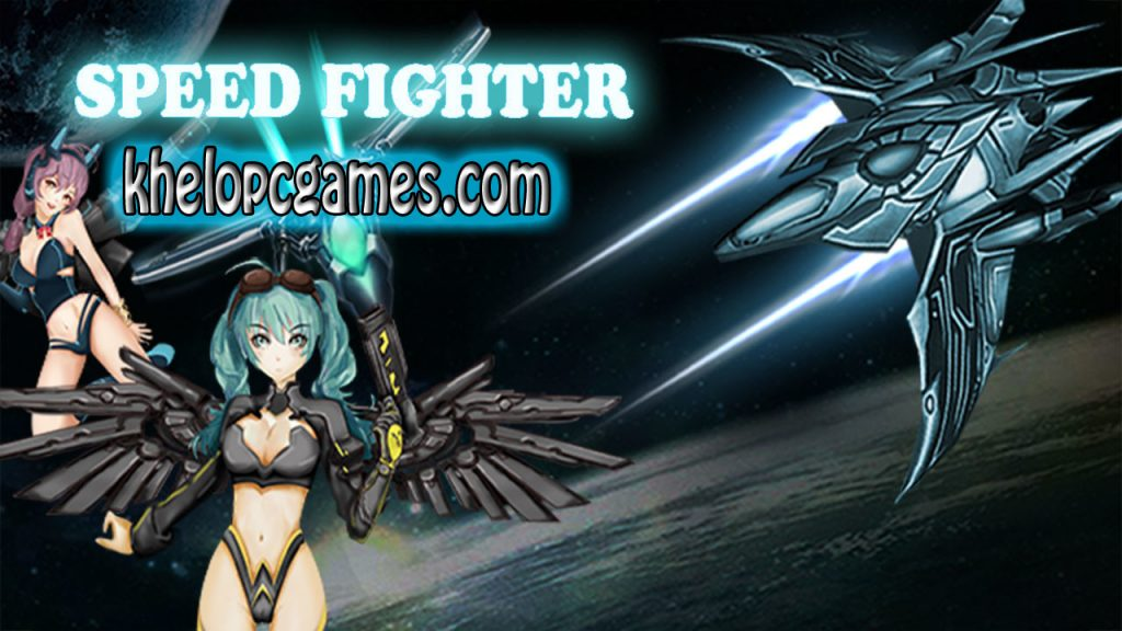 SpeedFighter PLAZA PC Game + Torrent Free Download