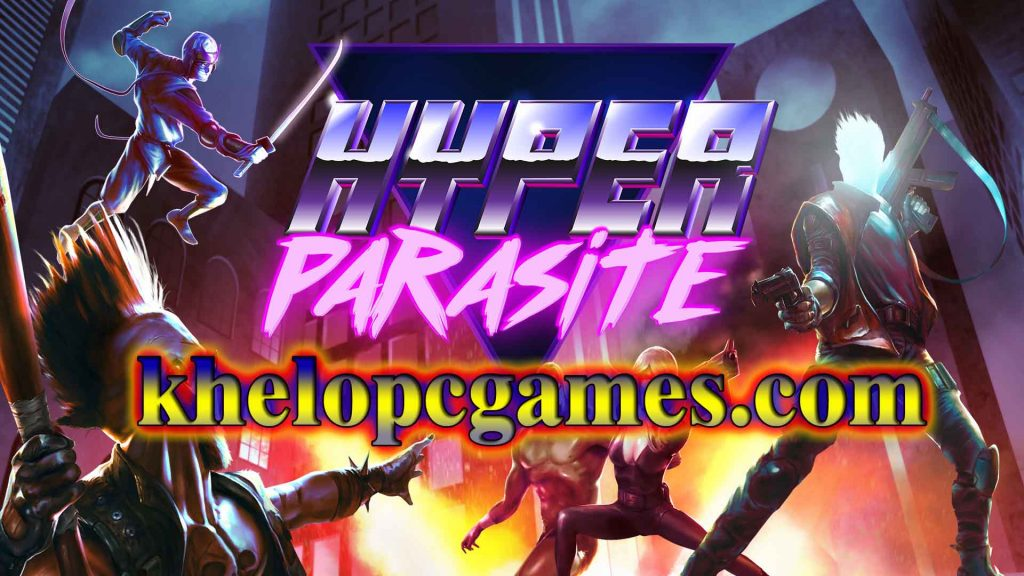 HyperParasite CODEX PC Game + Torrent Free Download