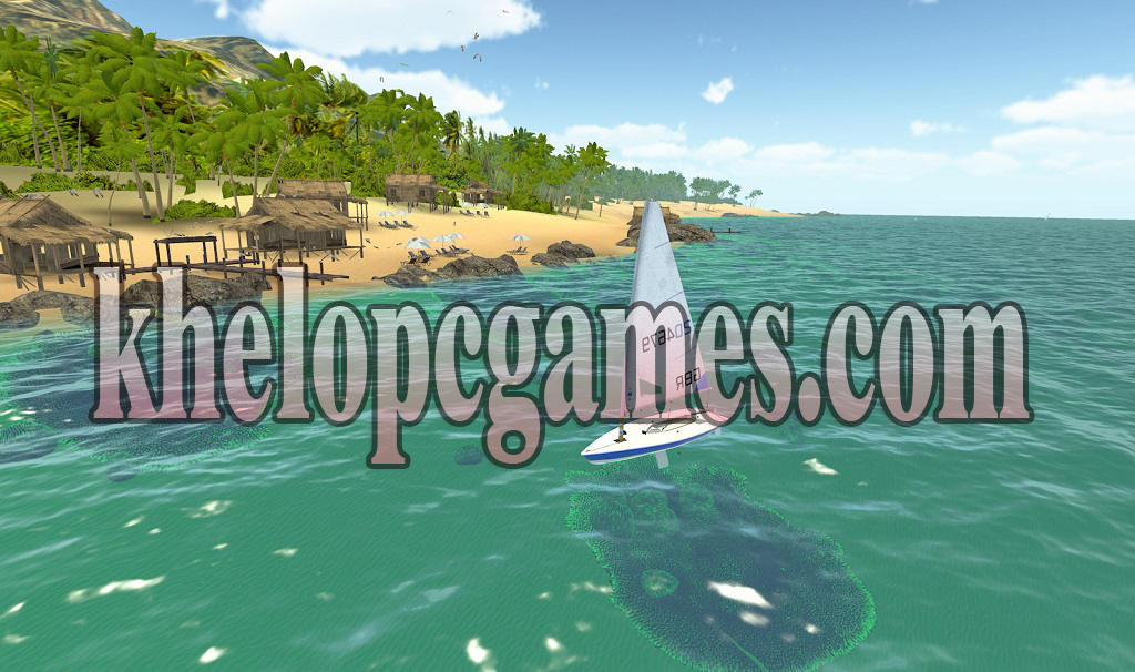VR Regatta – The Sailing Game PLAZA 2020 Full Version Free Download