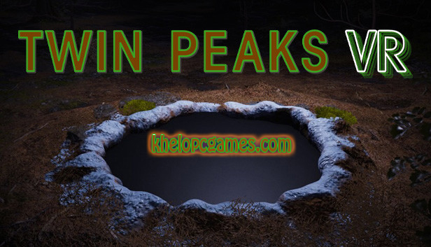 Twin Peaks VR PLAZA PC Game + Torrent Free Download