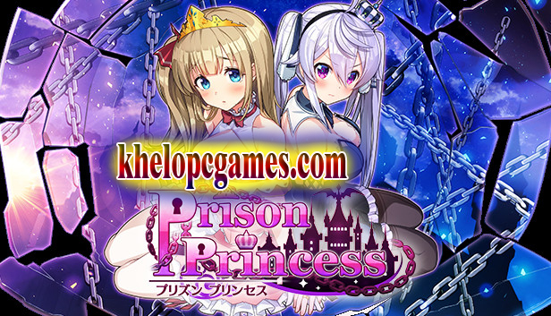 Prison Princess Highly Compressed PC Game + Torrent Free Download