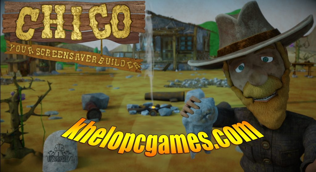 Chico PLAZA PC Game + Torrent Full Version Free Download