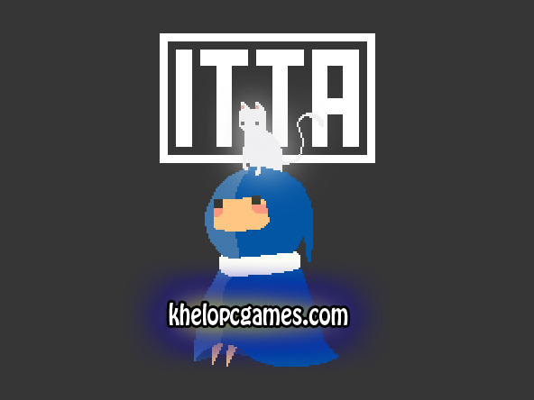 ITTA Highly Compressed PC Game + Torrent Free Download