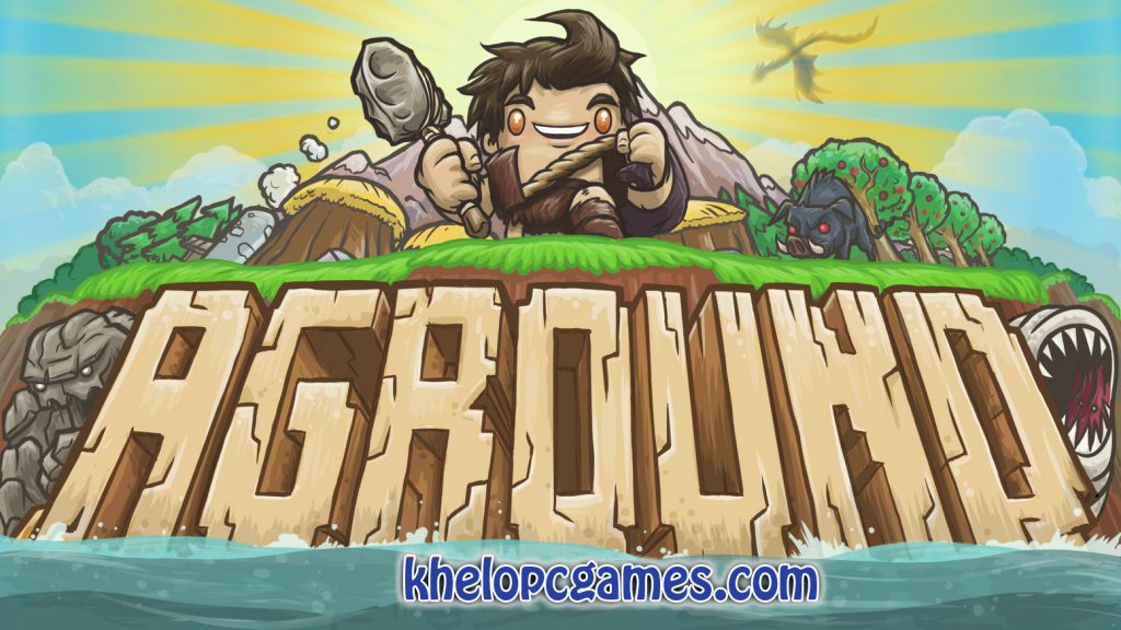 Aground PC Game + Torrent Highly Compressed Free Download