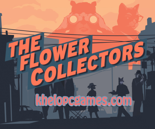 The Flower Collectors PC Game + Torrent Free Download Full Version