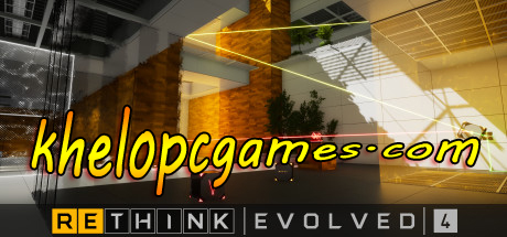ReThink | Evolved 4 CODEX PC Game + Torrent Free Download