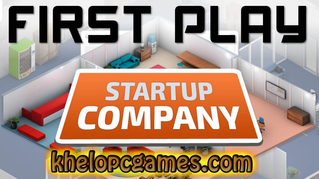 Startup Company CODEX + Torrent PC Game Free Download