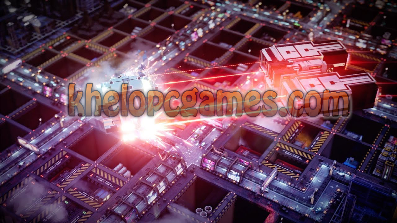 Industries of Titan 2020 Pc Game Full Setup Free Download