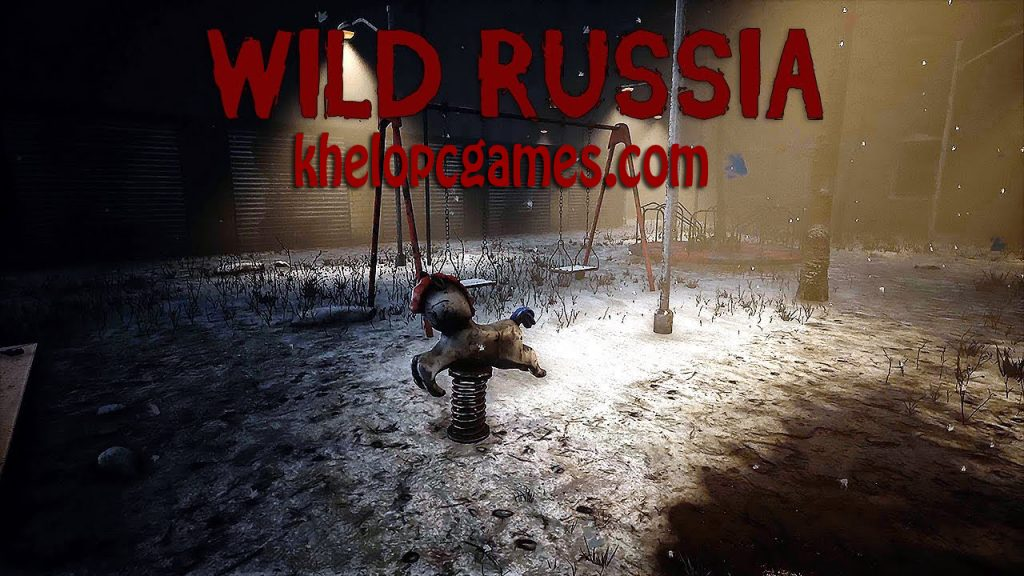 Wild Russia PLAZA PC Game + Torrent Full Setup Free Download