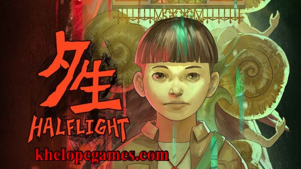 Halflight Highly Compressed PC Game + Torrent Free Download