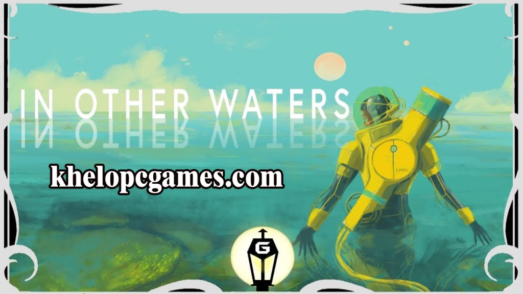 In Other Waters Highly Compressed PC Game + Torrent Free Download