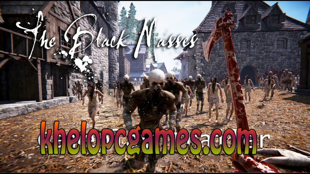 The Black Masses PC Game + Torrent Full Version Free Download