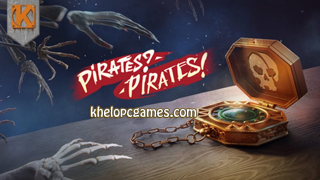 Pirates? Pirates! Highly Compressed PC Game + Torrent Free Download